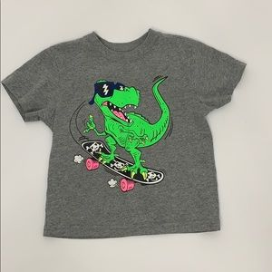 Other - Dino shirt